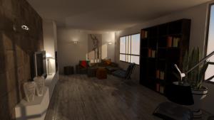3D visualisatie nieuwbouw